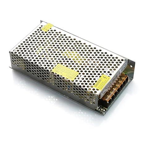 Elenxs Impresora 3D de conmutación del convertidor de 12V ...
