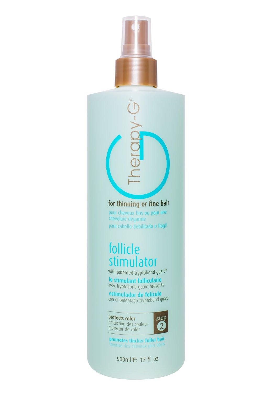 Therapy-G Follicle Stimulator 500ml 17 oz