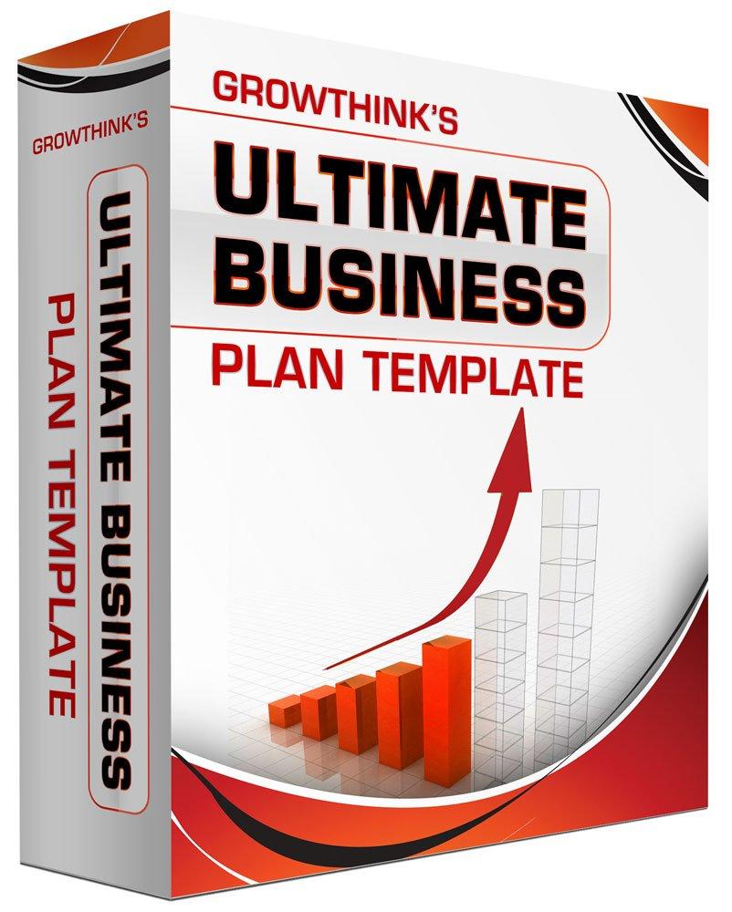 Amazon Ultimate Business Plan Template