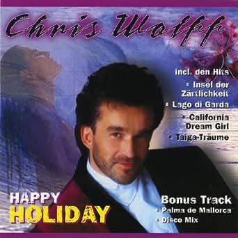Palma de Mallorca de Chris Wolff en Amazon Music - Amazon.es