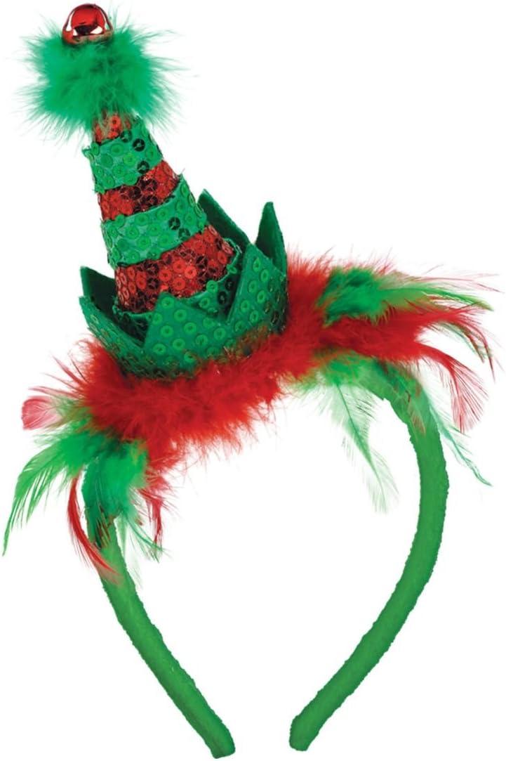 Amazon.com: Amscan fun-filled Navidad y día festivo fiesta ...