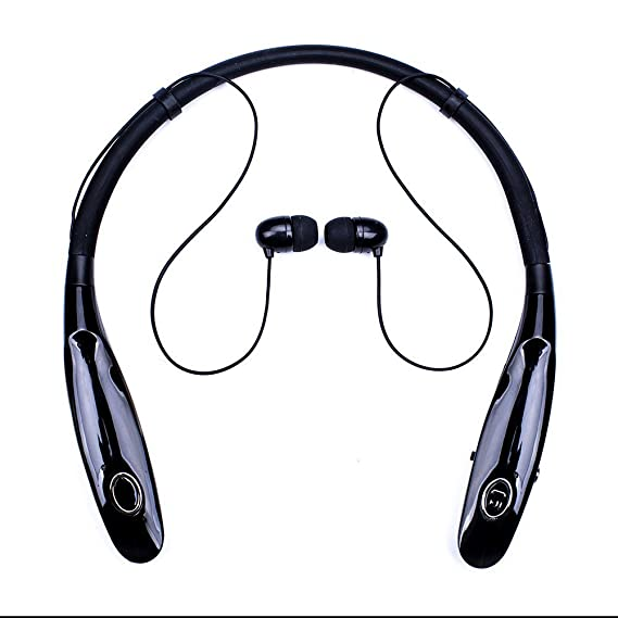 8b9b0b309dd [Updated Version] Bluetooth Headphones 20Hr Working Time, Truck Driver Bluetooth  Headset, Wireless