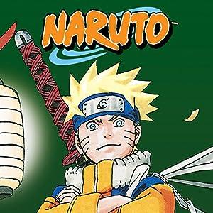 Amazon.com: Naruto, Vol. 4: Heros Bridge (Naruto Graphic ...