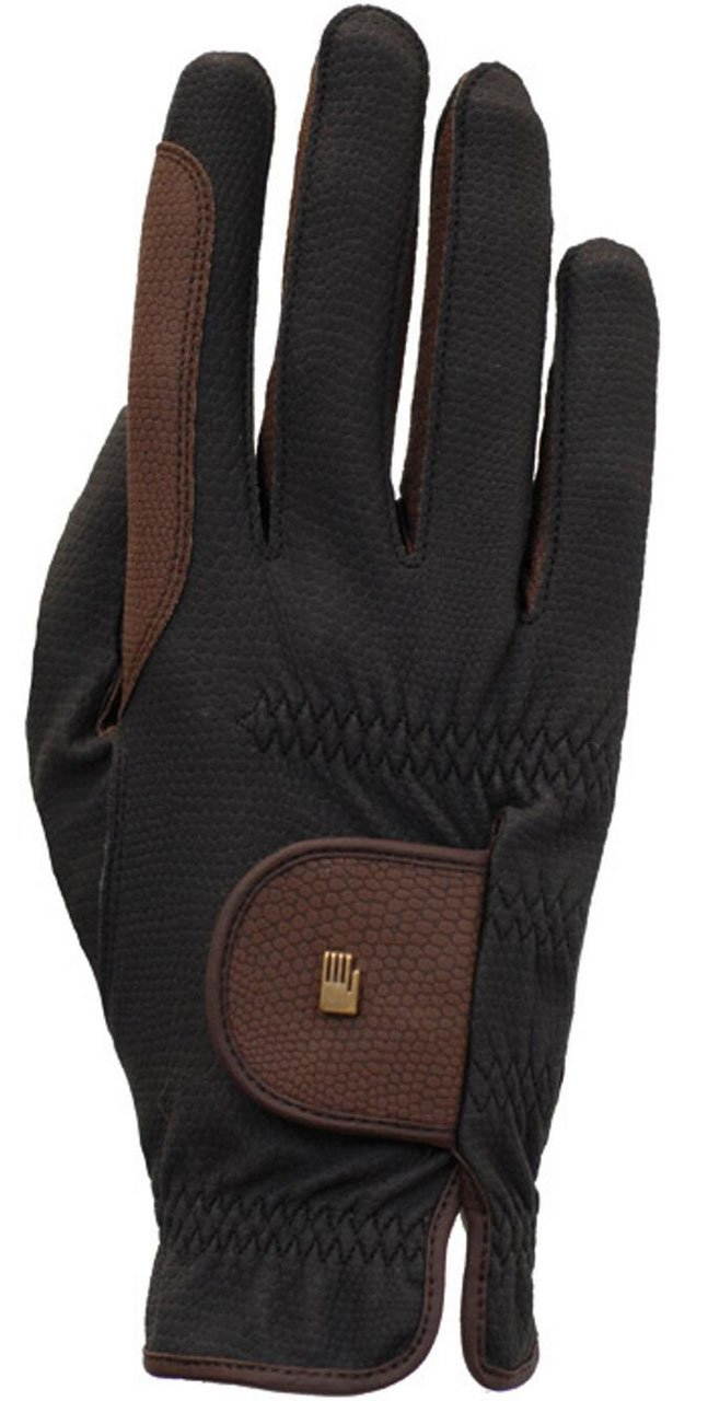 Unisex Winter Reithandschuh in 3 Farben Roeckl Sports Winter Handschuh Malta