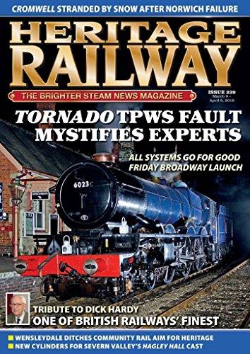 Heritage Railway (Steam Train Magazine)