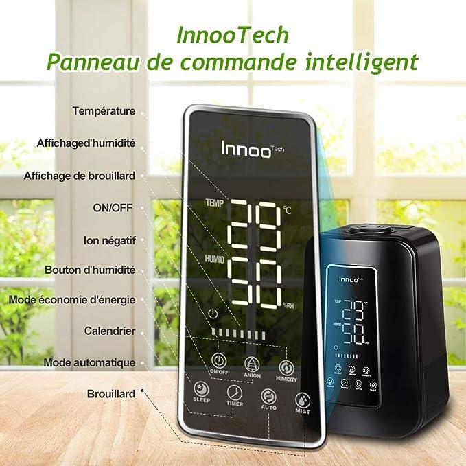 Innoo Tech – Humidificadores: Amazon.es: Hogar