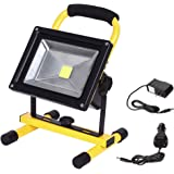 Lte 50w Super Bright Outdoor Led Flood Lights 3800 Lumen