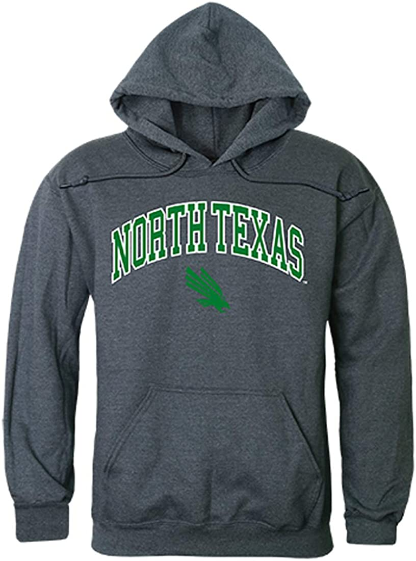 Brushed ProSphere University of North Texas Girls Performance T-Shirt