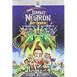 Jimmy Neutron: Boy Genius (2001/