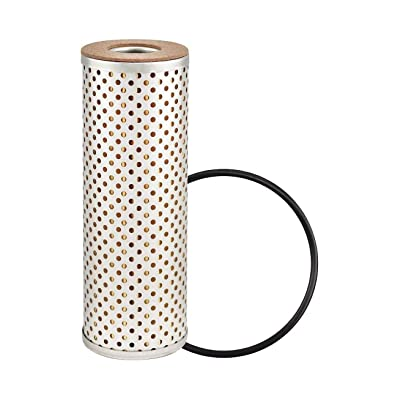 Hydraulic Filter, 1-31/32 x 5-9/16 In: Automotive