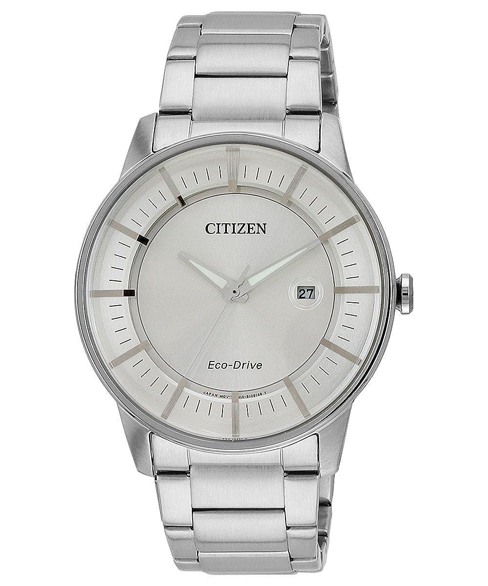 Citizen Ecodrive Watch Battery Replacement