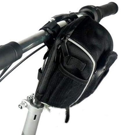 Gecheng Bicicleta Dulce Bolso Bicicleta Mochila Cesta Delantera ...