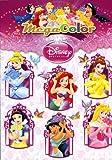 Megacolor Princesas (Princesas (disney))