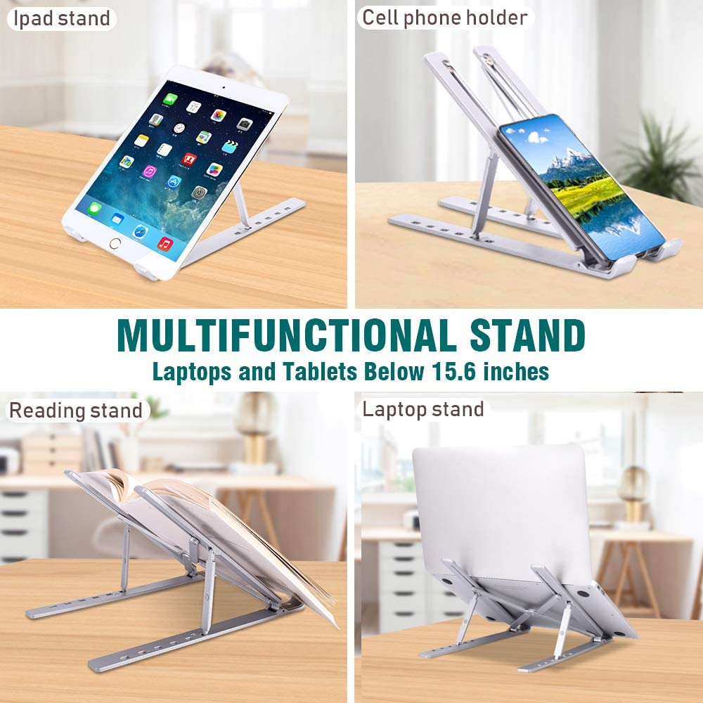 50% Off Coupon – Portable Laptop Tablet Stand
