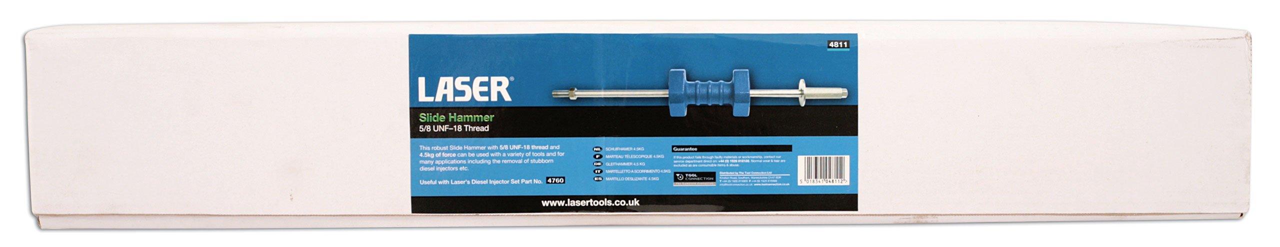Laser - 4811 Slide Hammer 10lb by Laser (Image #2)
