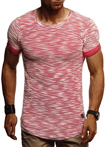 Rouge Pour Ln6359 shirt Nelson Hoodie Hommes Des Leif T Sweatshirt Hoody SnHqTxv
