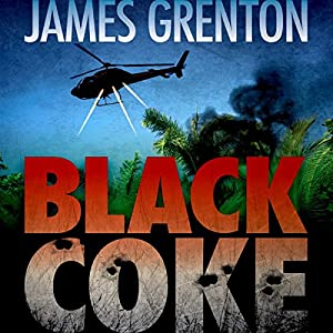 Black Coke Audiobook
