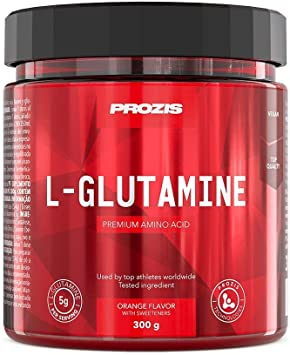 Prozis L-glutamina Componente Fundamental de las Proteínas ...