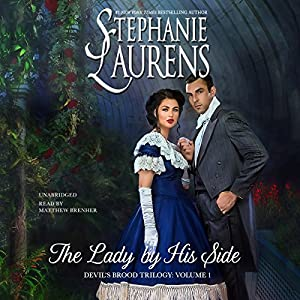 The Lady by His Side Audiobook