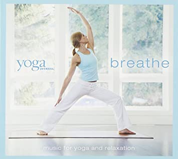 Yoga Journal: Breathe