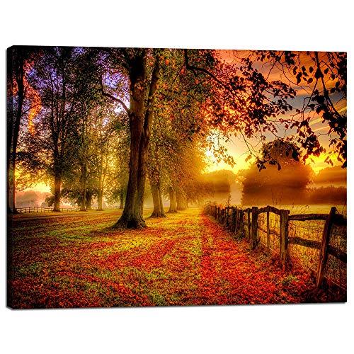 fall paintings - 2