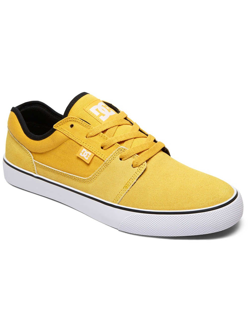 DC TONIK Unisex-Erwachsene Sneakers  45 EU|Yellow/Gold