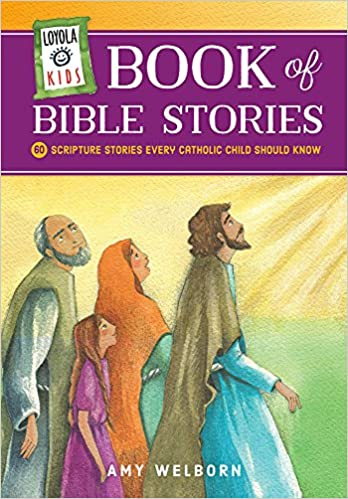 The Storytellers Bible: 60 Stories