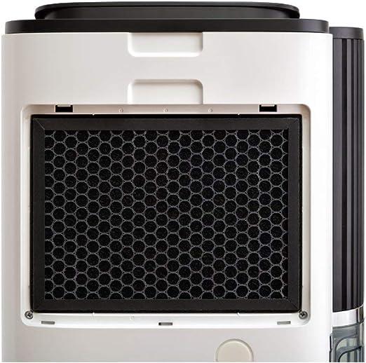 Deshumidificador y purificador de aire 2 en 1 Noaton DF 4123 HEPA ...