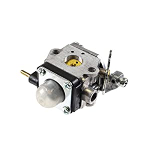Mtd 753-06753 Leaf Blower Carburetor Genuine Original Equipment Manufacturer (OEM) Part