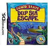 Jumpstart Deep Sea Escape (Nintendo DS)