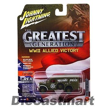 Amazon.com: Johnny Lightning JLCP7067 - Linterna de pelea ...