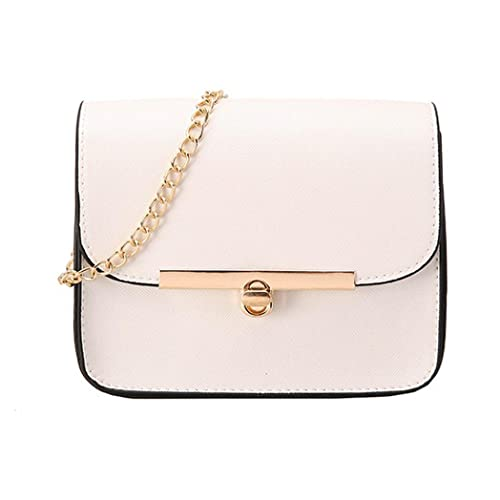 f870ef4ea5a3 Women Small Shoulder Bag Handbag Cross-Body Bags Colors for Girl by  TOPUNDER ZP