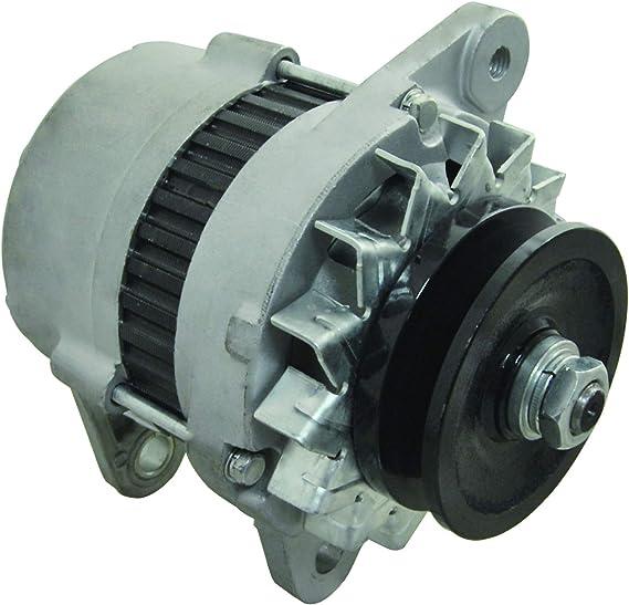 NEW ALTERNATOR FITS DEUTZ ENGINE 01180648KZ /& MANY OTHERS *2YR WARRANTY*