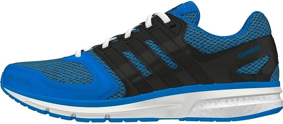 adidas Questar Boost M, Zapatillas de Running para Hombre: Amazon ...