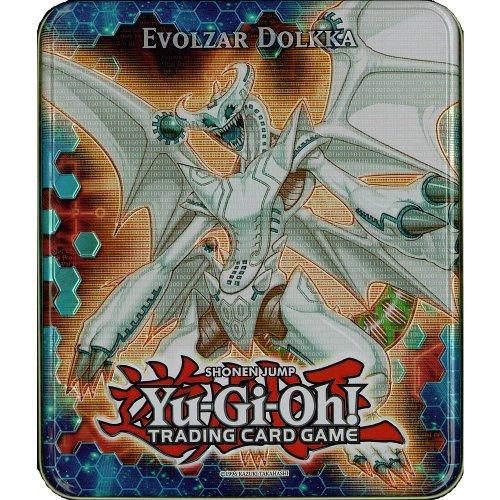 Yu-Gi-Oh! - Heroic Champion Excalibur 2012 Wave 1 Collector Tin