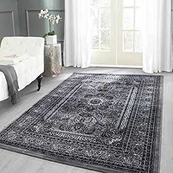 Orientteppich Klassischer Orientalisch Traditional Webteppich