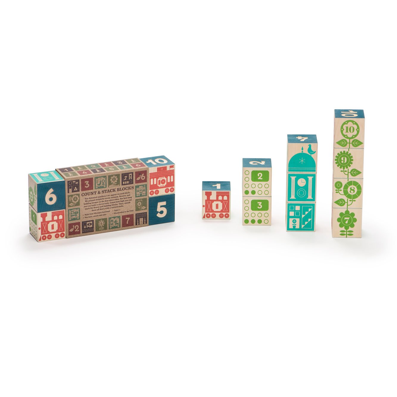 Amazon uncle goose count and stack blocks made in usa toys amazon uncle goose count and stack blocks made in usa toys games gamestrikefo Choice Image