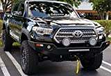 Dobinsons Front IFS Diff Drop Kit for Toyota Tacoma
