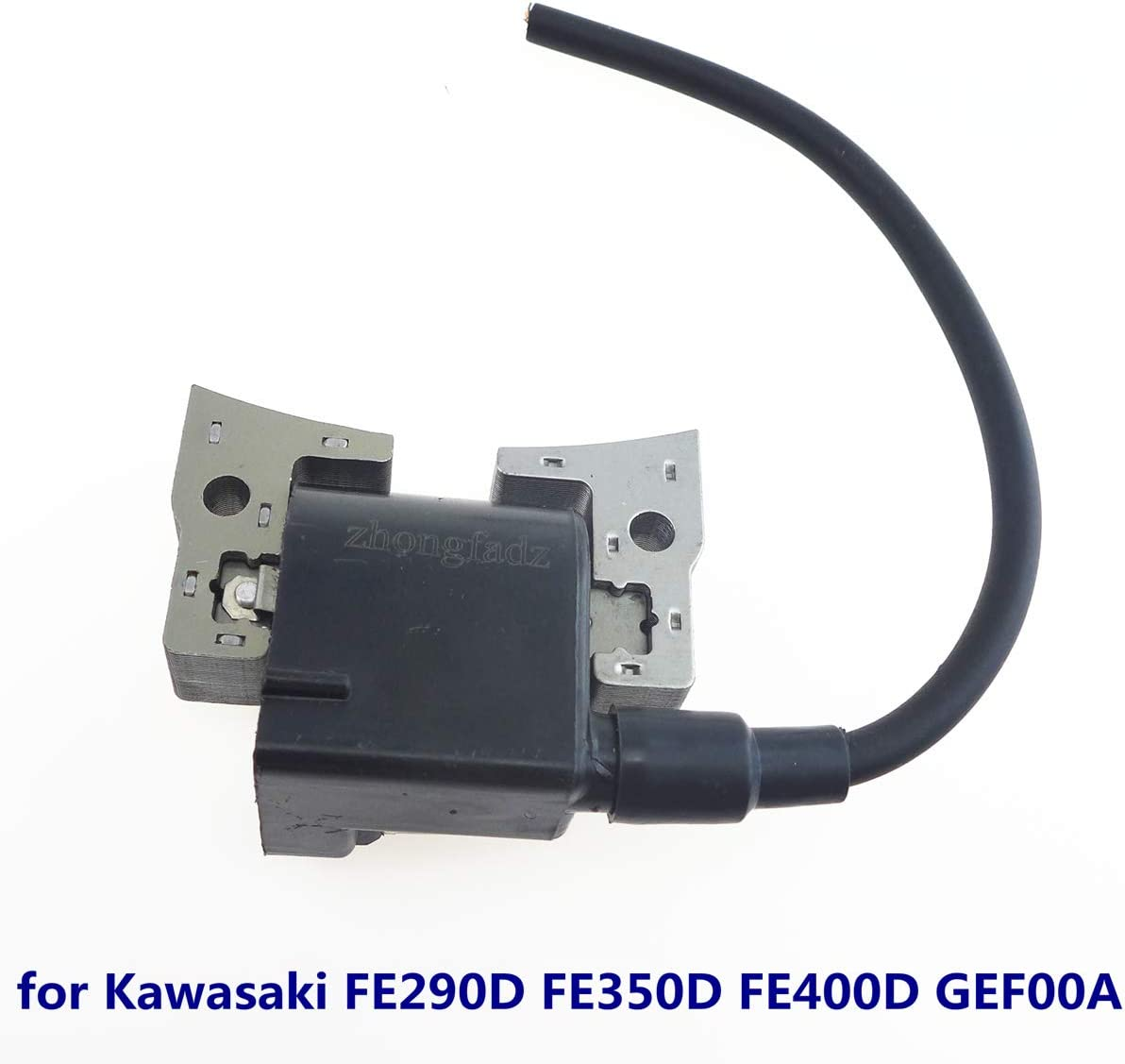 Bosting 21171-2207, Ignition Coil for Kawasaki FE290D FE350D FE400D GEF00A
