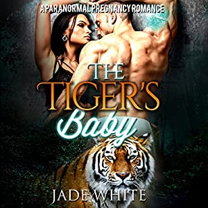 The Tiger's Baby Audiobook