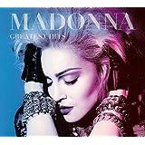 MADONNA GREATEST HITS [2CD][Digipak][Import]
