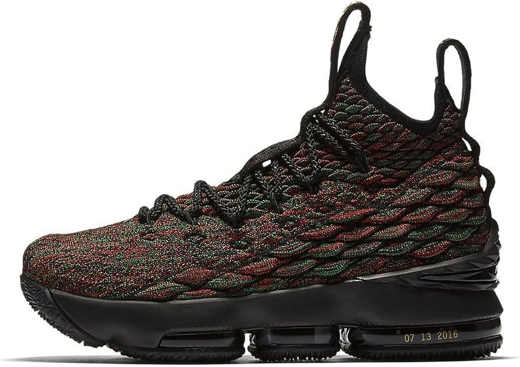 Nike Lebron XV 15 Black History Month