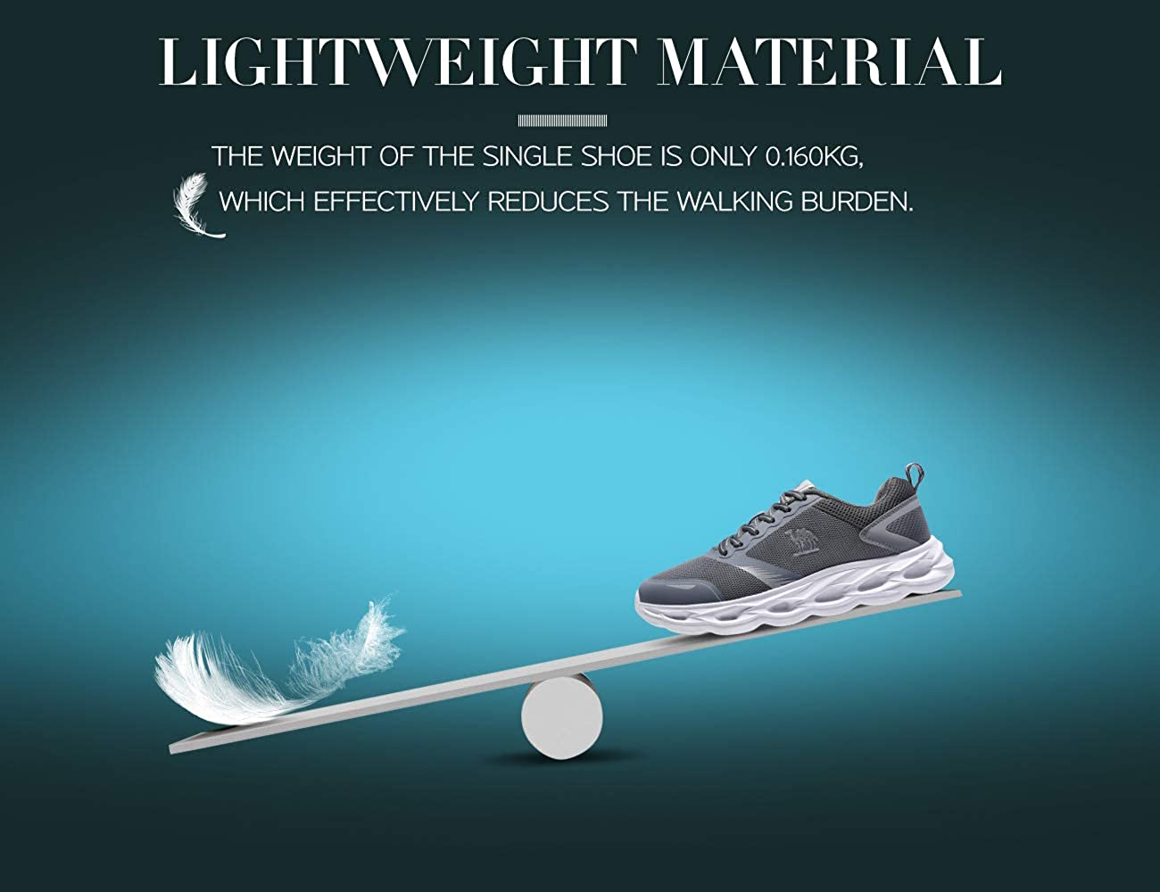 Mens Trail Running Shoes Mesh Breathable Sneakers Lightweight Fashion Athletic Gym Shoes Casual Tennis Sport Shoes for Workout Walking