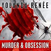 Murder & Obsession: Detective Quaid, Book 3 | Yolanda Renee