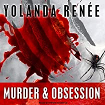 MURDER & OBSESSION: DETECTIVE QUAID, BOOK 3