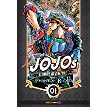 Jojo'S Bizarre Adventure. Phantom Blood - Parte 1. Volume  1