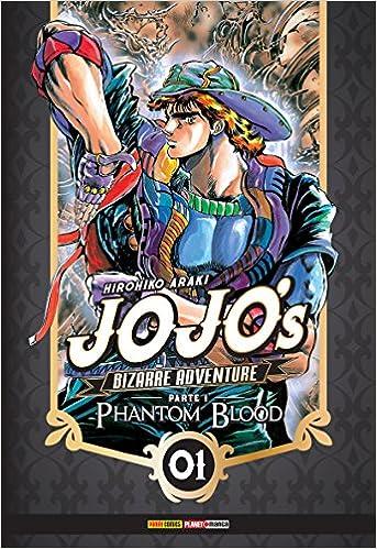 Ler ou não ler: JoJo's Bizarre Adventure 3