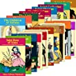 Mary Fabyan Windeatt 20 Book Set (The Children Of Fatima, The Cure Of Ars, The Little Flower, Patron Saint of First Communicants, The Miraculous Medal, St. Louis De Montfort, St. Thomas Aquinas, St. Catherine of Siena, St. Hyacinth of Poland, St. Martin De Porres, St. Rose of Lima, P)
