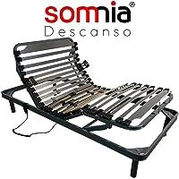 SOMNIA - Cama Articulada Eléctrica Artimedic   Reforzada