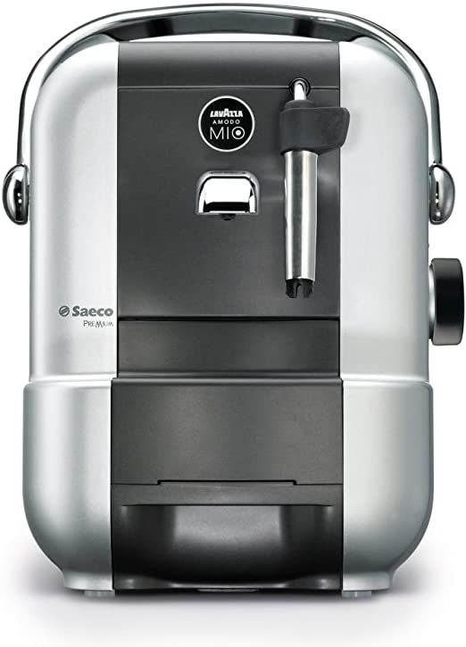 Saeco - Cafetera A Modo Mio Premium Capsulas Ri957701 Manual, 15 ...